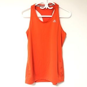⭐️2 for $15 / Adidas climacool performance tank
